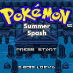 Pokemon Summer Splash