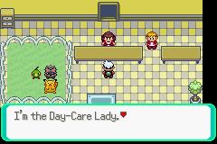 Pokemon Summer Splash Screenshot