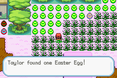 Pokemon Sweet GBA ROM Hacks