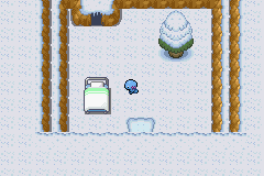 Pokemon The Wooper Who Saved Christmas GBA ROM Hacks