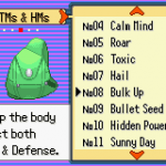 Pokemon Theta Emerald