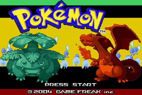 Pokemon Throwback: Kanto Refined Screenshot