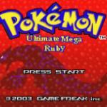 Pokemon Ultimate Mega Ruby