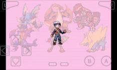Pokemon Ultimate Mega Ruby GBA ROM Hacks