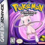 Pokemon Ultra Violet