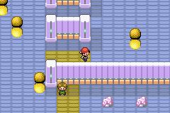 Pokemon Vega GBA ROM Hacks