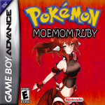 Moemon Revival Ruby