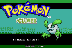 Pokemon Clover Screenshot
