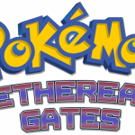 Pokemon Ethereal Gate