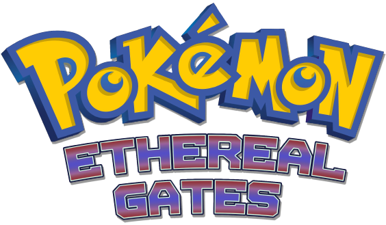 Pokemon Ethereal Gate RMXP Hacks