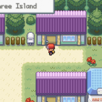Pokemon: Adventure to Empire Isle