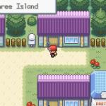 Pokemon: Adventure to Empire Isle