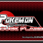 Pokemon Blazed Red
