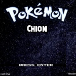 Pokemon Chion