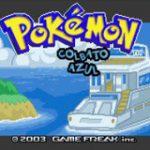 Pokemon Cobalto Azul