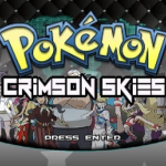 Pokemon Crimson Skies