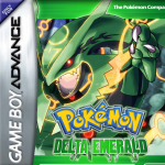 Pokemon Delta Emerald