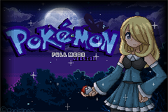 Pokemon Full Moon RMXP Hacks