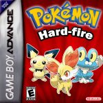 Pokemon Hard-Fire