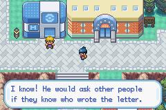 Pokemon Kyanite GBA ROM Hacks