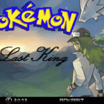 Pokemon Last King