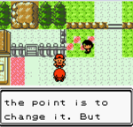 Pokemon Light Platonism