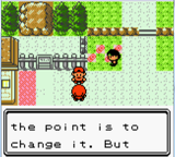Pokemon Light Platonism Screenshot