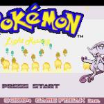 Pokemon Light Rising