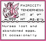 Pokemon Lost Silver Screenshot