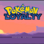 Pokemon Loyalty