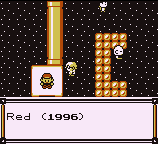 Pokemon Maize Screenshot