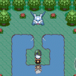 Pokemon Mega Sapphire