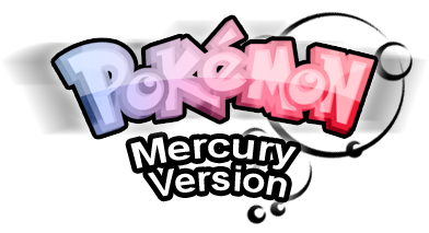 Pokemon Mercury Screenshot
