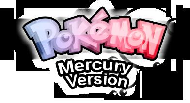 Pokemon Mercury Screenshot