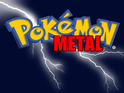 Pokemon Metal RMXP Hacks