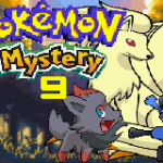 Pokemon Mystery 9