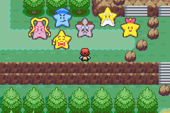 Pokemon Paper Mario Redux Screenshot