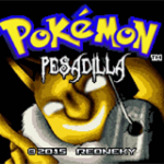 Pokemon Pesadilla