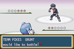 Pokemon Poli Edition GBA ROM Hacks