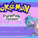 Pokemon PurePink