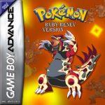 Pokemon Ruby Renev