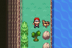 Pokemon Rusty Screenshot