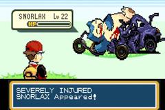Pokemon Rusty GBA ROM Hacks
