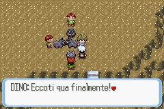 Pokemon Scarso Edition Screenshot