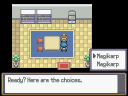 Pokemon Shadowstone RMXP Hacks