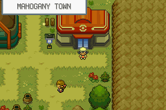 Pokemon Shiny Gold Sigma Screenshot