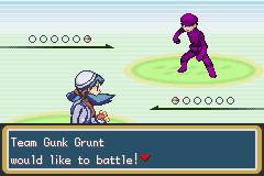 Pokemon Shiny Jewel GBA ROM Hacks