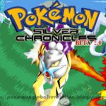 Pokemon Silver Chronicles
