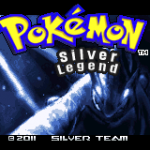 Pokemon Silver Legend