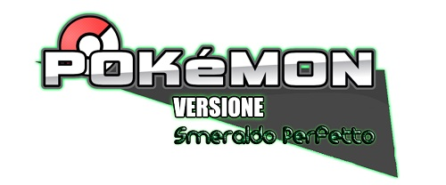 Pokemon Smeraldo Perfetto GBA ROM Hacks